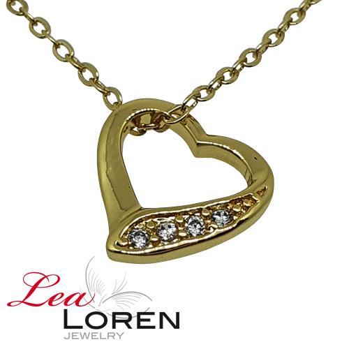 Halskette Mira Gold