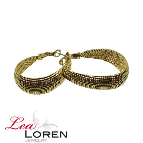 Creolen Sheela Gold